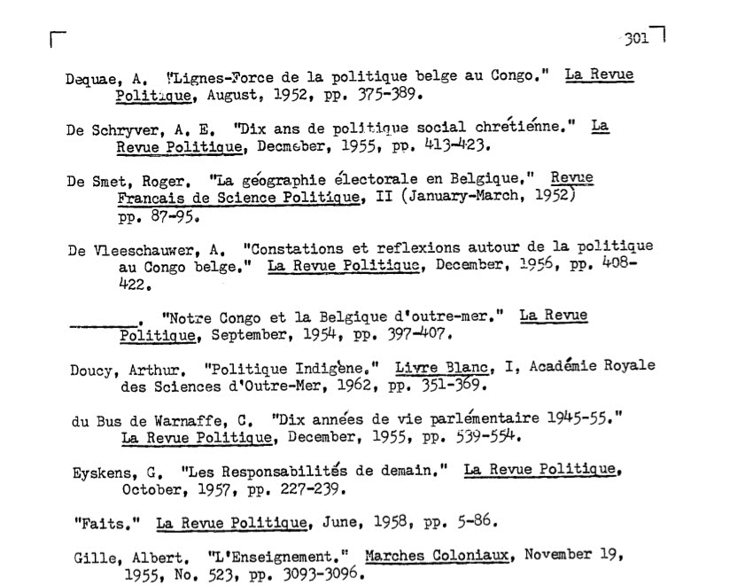 newt gingrich 1971 dissertation on the belgian congo Books by newt belgian education policy in the congo, 1945-1960 phd thesis in history, modern, tulane university, 1971 304 pages available from umi dissertation.