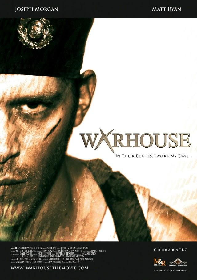 Warhouse (Armistice) - Solo Full Películas