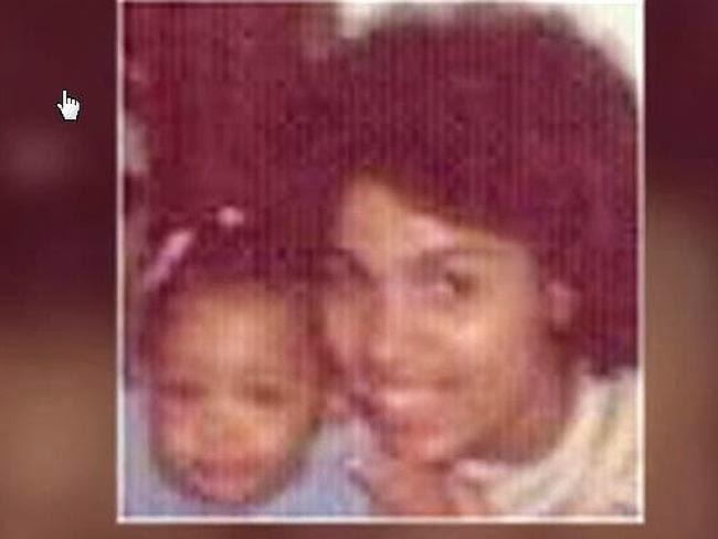 Pam Robinson, Gadis yang meninggal karena kebakaran di Chicago 1993