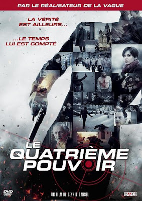 The Fourth State (Le Quatrième Pouvoir) en streaming