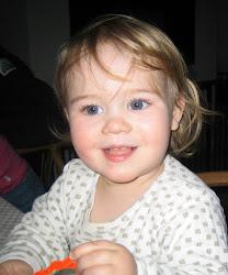 Frida 1½ år