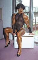 Christa Bauch