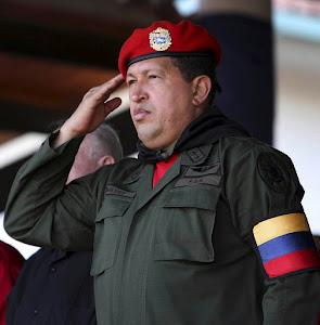 Chávez VIVE en nuestro Accionar