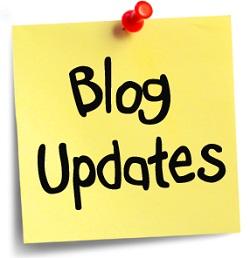 Agar Blog Selalu Update