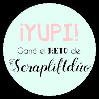 4º scrapliftduo - Diciembre 2015