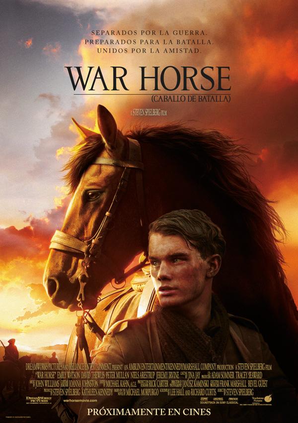 War Horse (Caballo de Guerra) (2011)