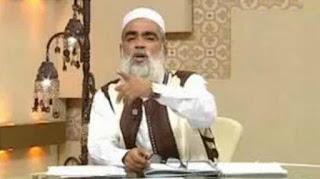 محكمة مصراتة الليبية، اليوم، تصدر حكما بالسجن المؤبد ضد خالد تنتوش، مفتي النظام الليبي السابق، بعد إدانته بتهم التحريض على القتل