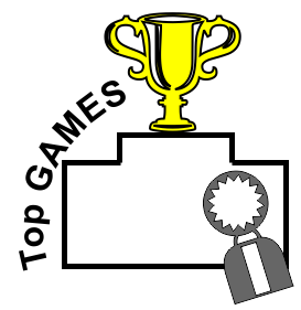 Chrome Web Store Top games