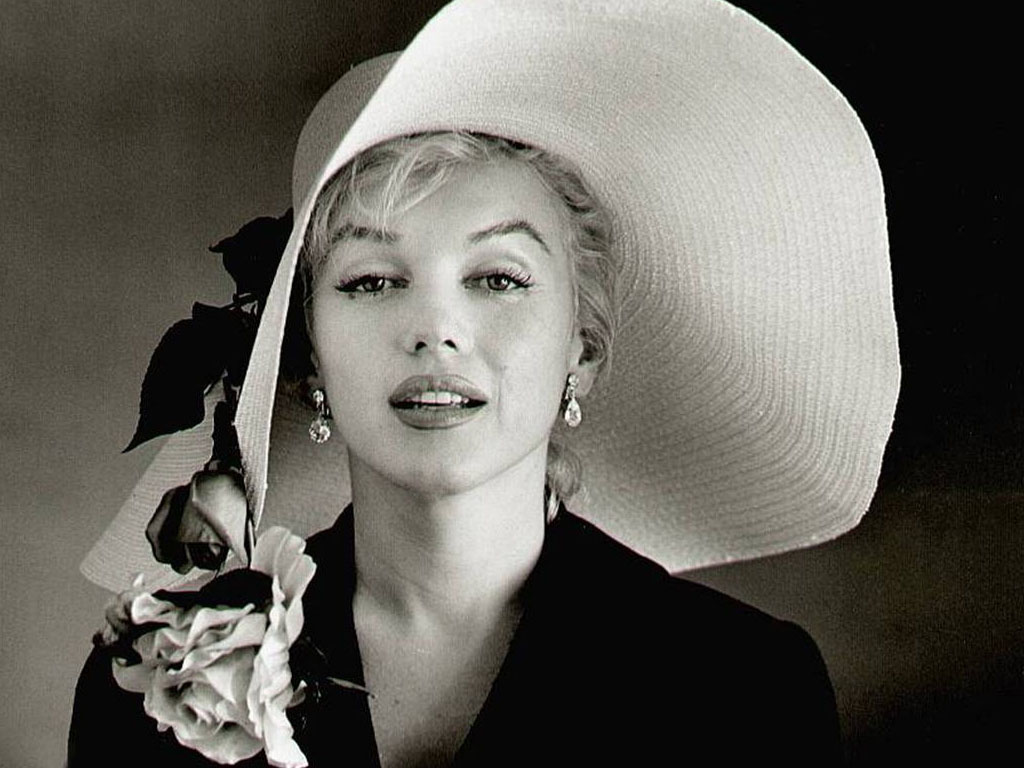 Marilyn Monroe Photo Gallery Part 2