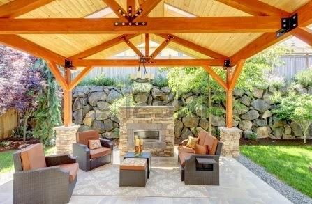Terrazas construcci n y decoracion de terrazas bonitas for Ideas para terrazas rusticas