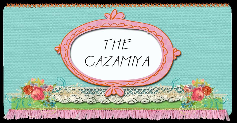 The Cazamiya