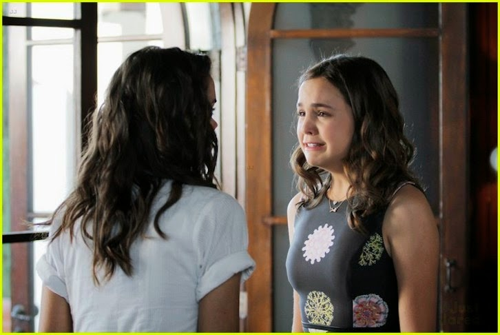 The Fosters - Episode 2.10 - Someone's Little Sister - New Set of Promotional Photos