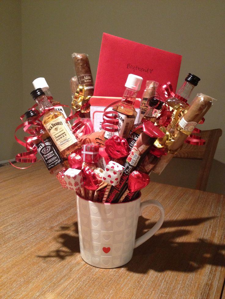 Dulces por San Valentín
