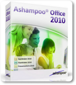 Download Ashampoo Office 2010 With Free genuine License Key