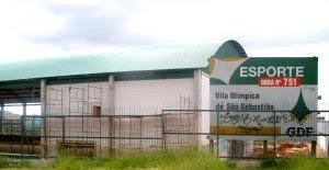 Centro Olímpico de São Sebastião abre as portas aos finais de semana