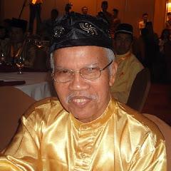 Prof. Dr. Sharif Ibrahim AlKadri