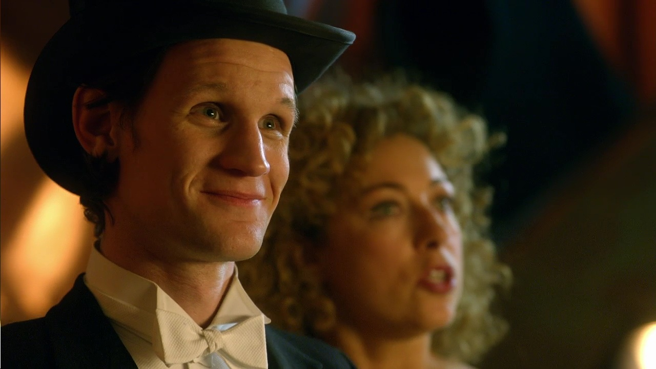 the ultimate doctor who site  6 s13  night and the doctor
