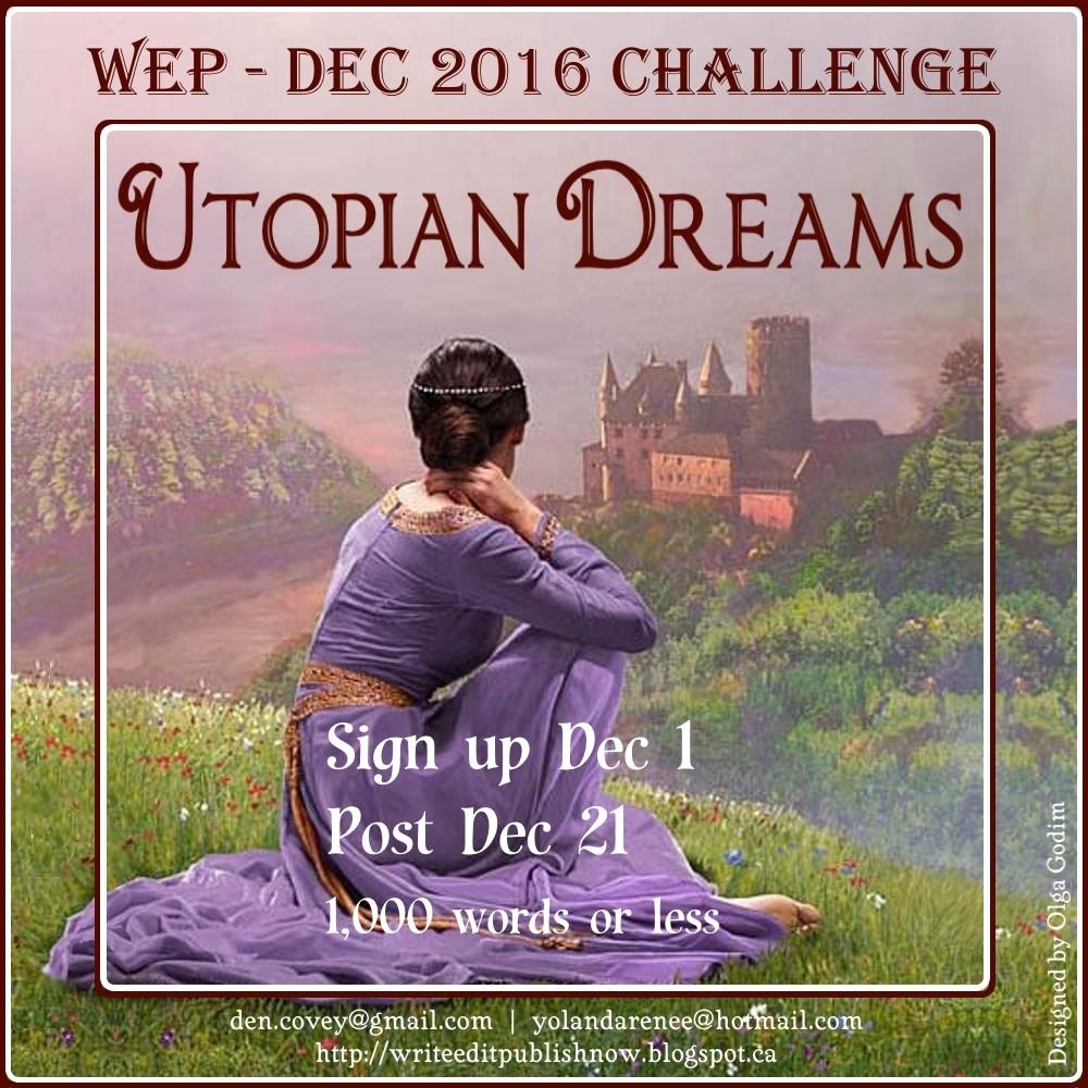 Wep Uptopia Dec 21 Challenge