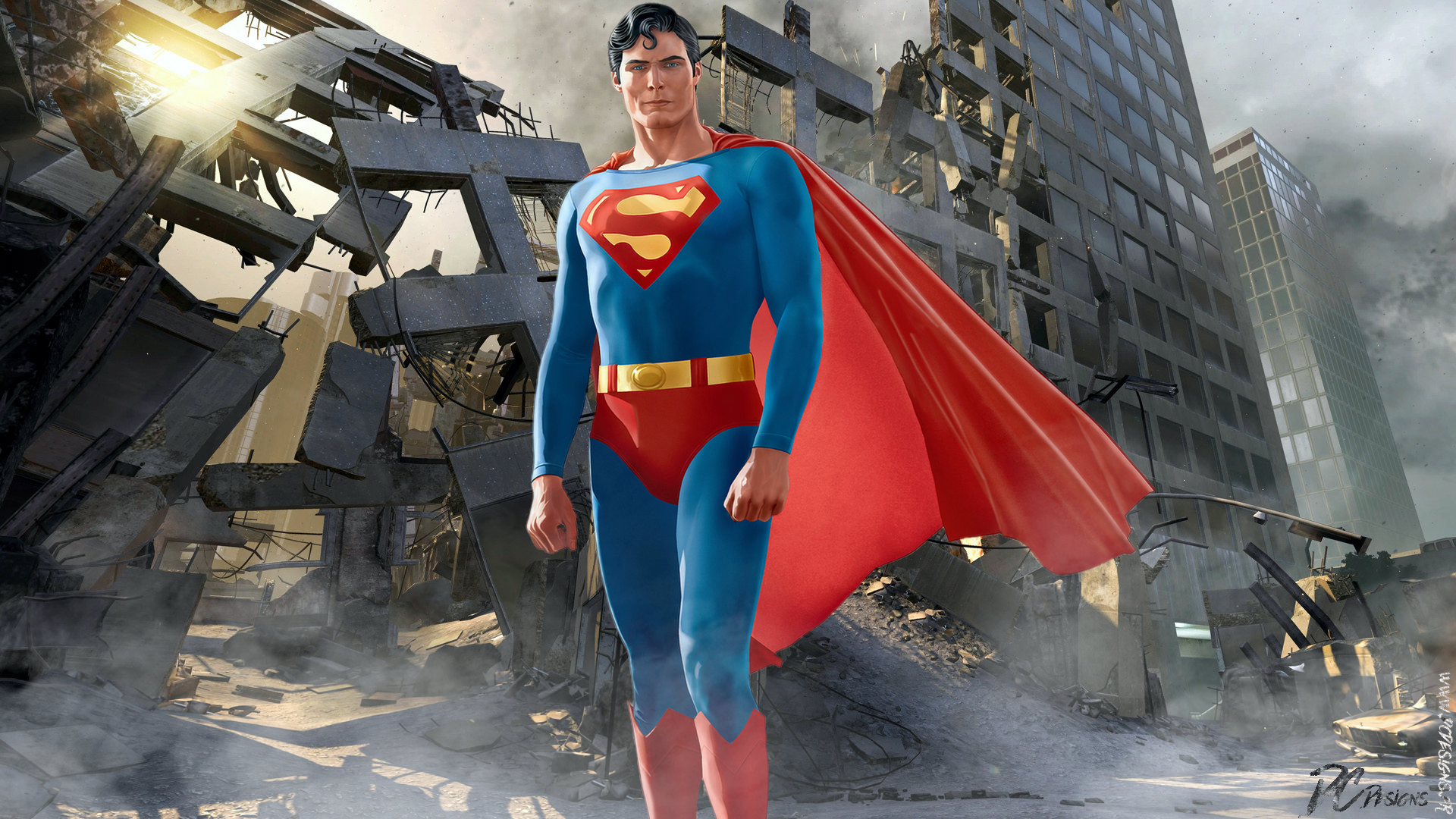 superman the story of christopher reeve essay Yet this fairy tale took a tragic turn when a fall from a horse left christopher reeve through the christopher and dana reeve essay, based on a phone.