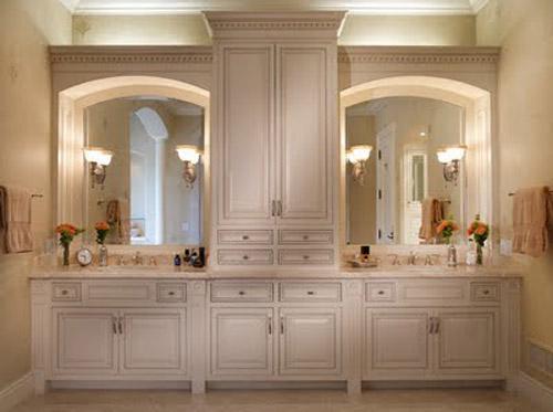 decorar banheiro feio:Inspirações na decoração de banheiros – Busca Decor – Dicas de