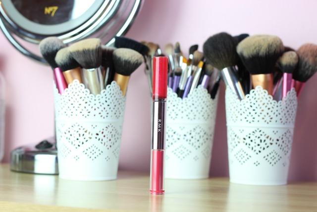 RMK Crayon & Gloss Lips