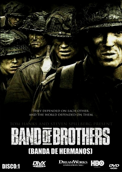 Band of Brothers Temporada 1 Completa Espaol Latino 