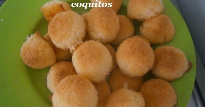 Conlaneveravacia coquitos receta de ferran adria for Ferran adria comida