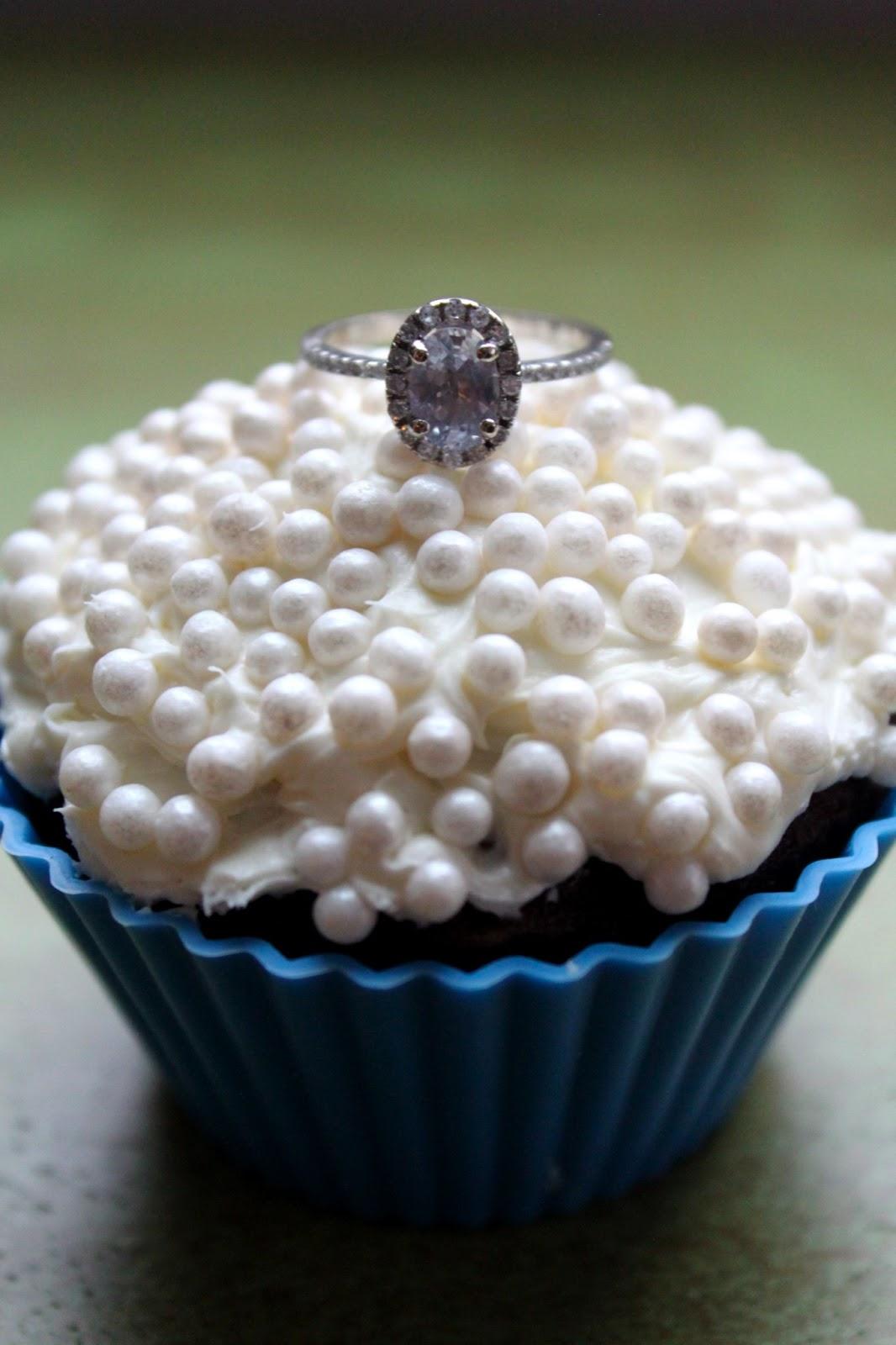 Cupcake Hat Ring Kd