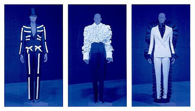 Viktor & Rolf SS99 Black Light