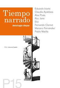 TIEMPO NARRADO (Paralelo Sur, 2010)