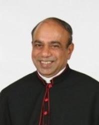 Mons. Mateus Panackakuzhy