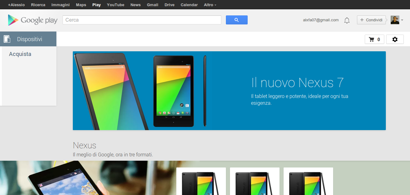 how to add a device google play