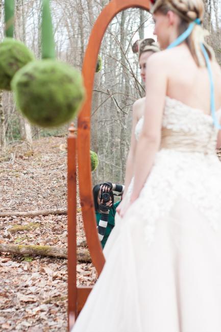 Wayfaring Wanderer (Boone NC Photographer) Behind-the-Scenes