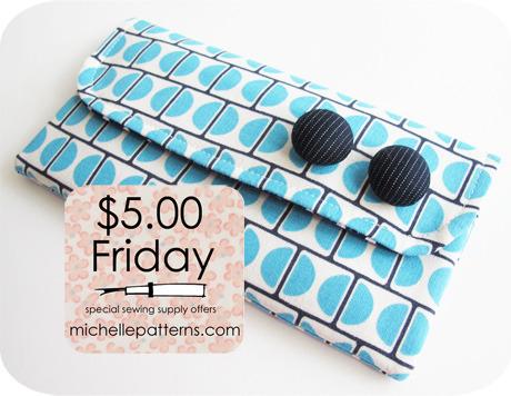 michelle patterns | $5 Friday . . . : LBG STUDIO