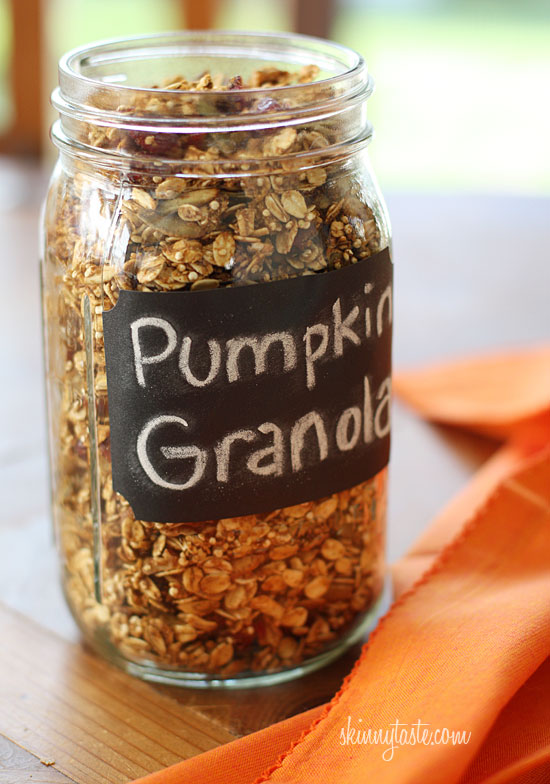 Making your own granola is easier than you think, and the beauty of ...