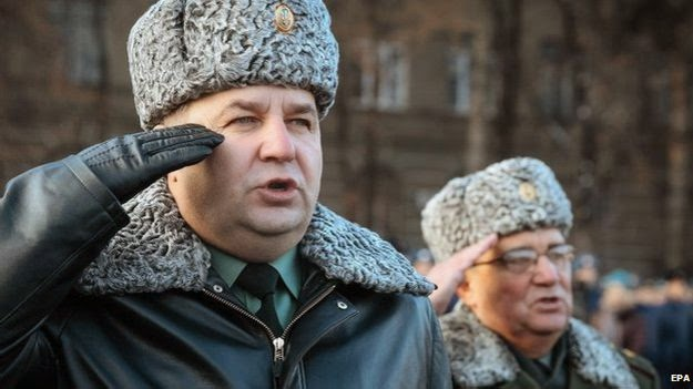 Военный бюджет Украины составит 50 млрд грн