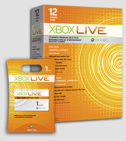 how to get cheap xbox live gold membership