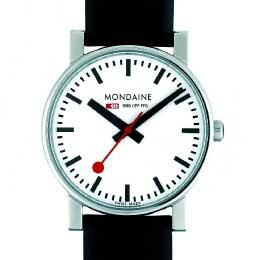 relojes mondaine