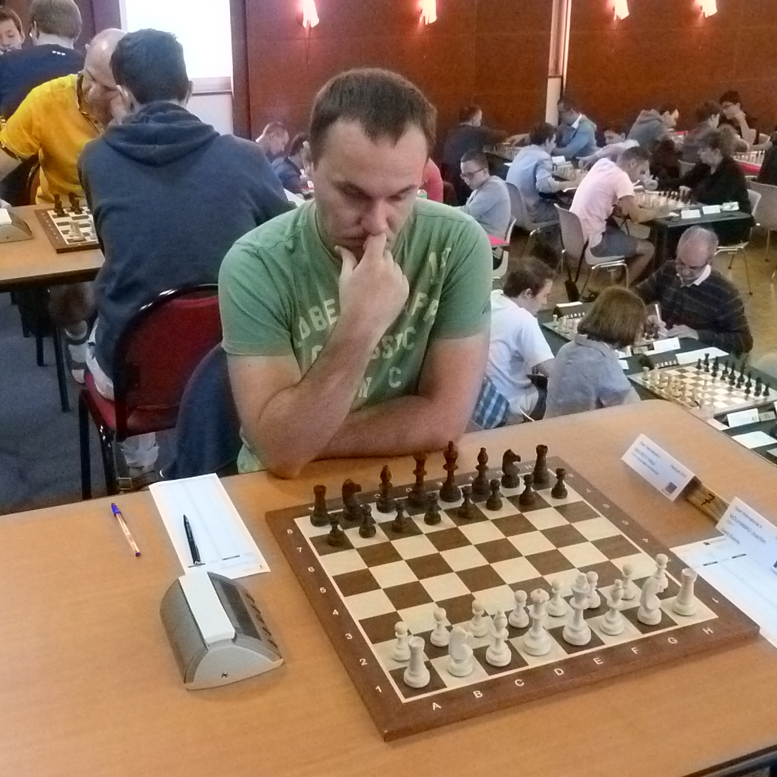 Nikita Maiorov