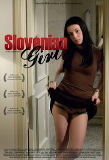 Enviar Slovenian Girl para o Twitter