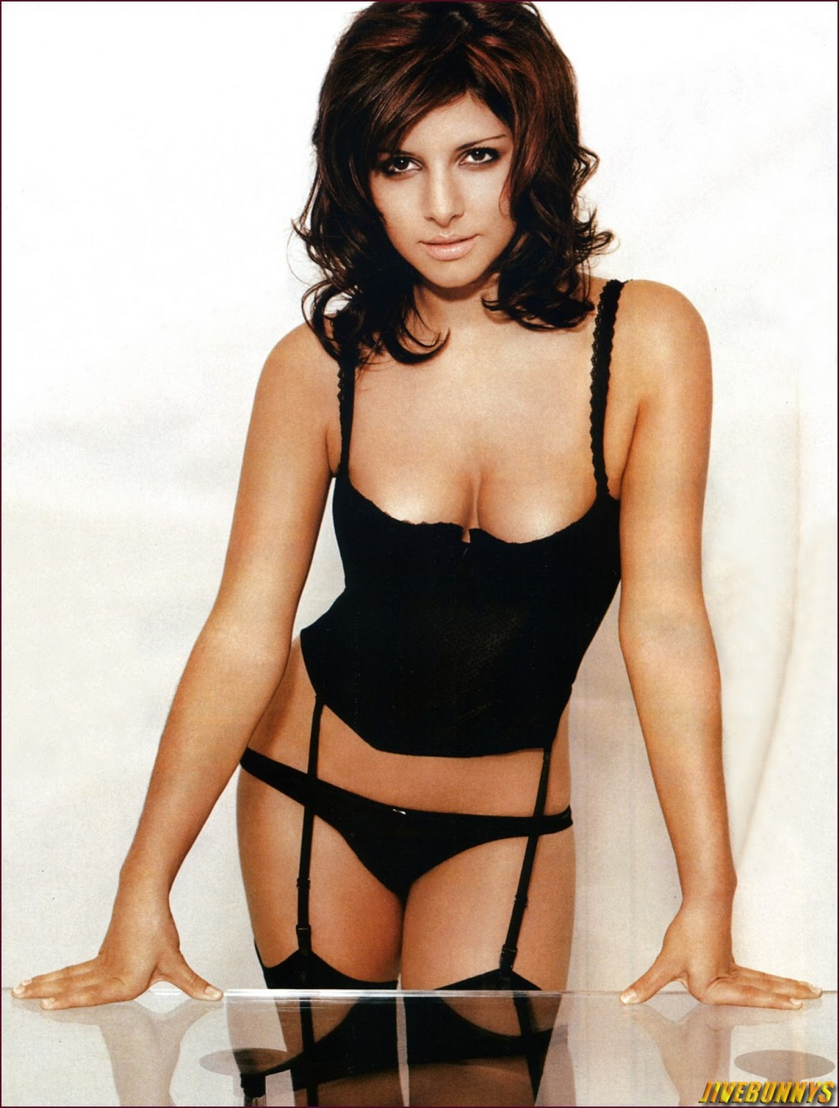 Roxanne pallett sexy emmerdale