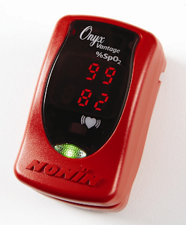 different types of oximeters
