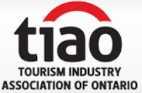 image Tourism Industry Association of Ontario Logo tiao