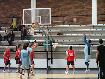 1ª Jornada Baloncesto 2013
