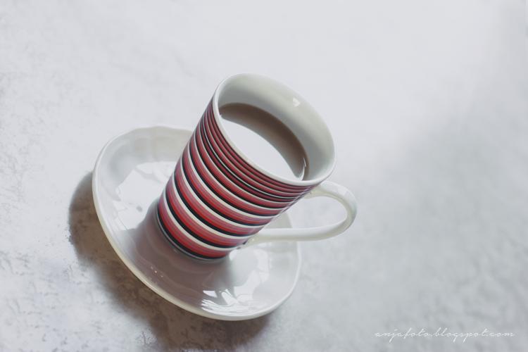kubek, kawa, anjafotografia
