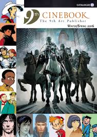 Click below to buy CINEBOOK English Comics Online from us !