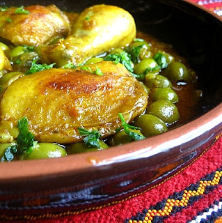 World food beverage cezayir mutfa algerian cuisine for Algerian cuisine