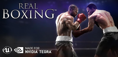 Real Boxing ™ - a real box for Tegra 3
