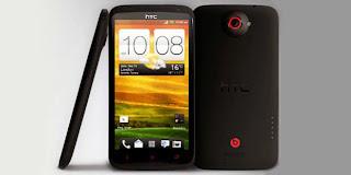Kemampuan Smarrtphone One X+ Dari HTC