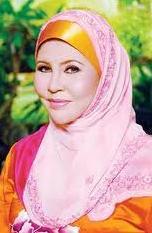 Puan Rozita Bin Ibrahim - rozita%2Bibrahim%2B2